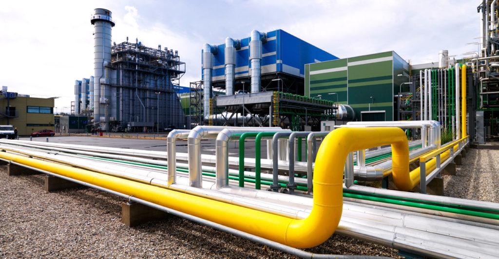 Газификация промышленных объектов как способ повышения конкурентоспособности