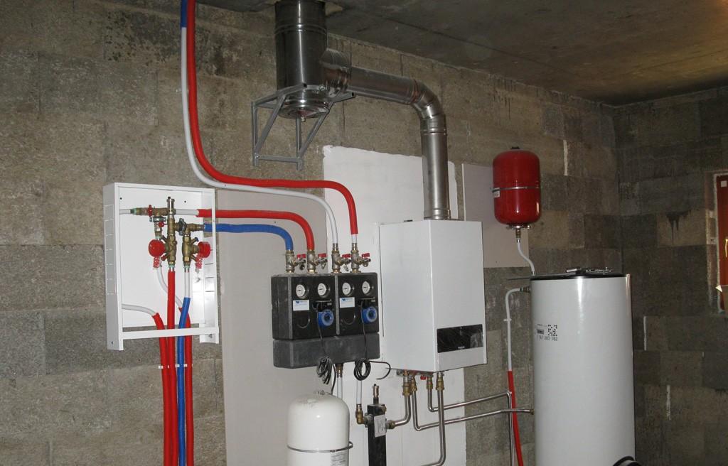 Договор на обслуживание газового котла – гарантия безопасного использования водонагревателя