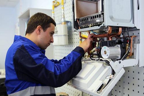Обслуживание газового котла: особенности