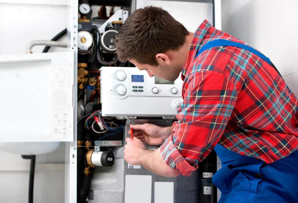 Ремонт и обслуживание газовых котлов – услуга, которая поможет избежать аварии